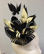 Craft Products - Ascot Fascinator