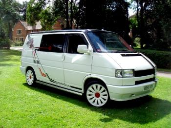 VW T4 Mk.2